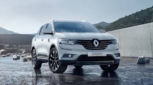 renault koleos 2015 renault koleos at 2 billion rials financial tribune