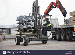 truck mounted stock photos u0026 truck mounted stock images alamy