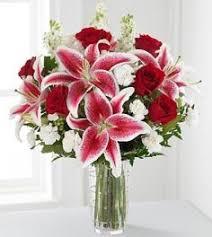 bouquet arrangements the mpf anniversary bouquet floral arrangement in burbank ca