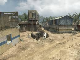 Black Ops Capture The Flag Firing Range 24 7 Call Of Duty Wiki Fandom Powered By Wikia
