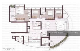 the trillium 112 kim seng road 4 bedrooms 2220 sqft