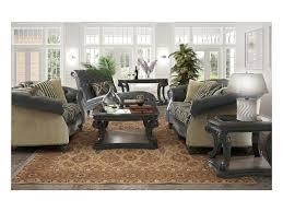 Fairmont Design Furniture Fairmont Designs Grand Estates Traditional Stationary Sofa With