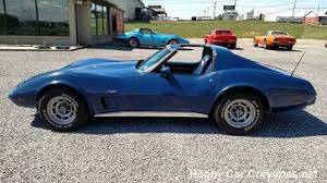 1970 corvette stingray for sale 1977 chevrolet corvette for sale carsforsale com