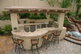 home outdoor kitchen design 22 backyard kitchen design outdoor kitchens and pools remodel my for