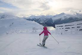 whistler blackcomb ski review theluxuryvacationguide