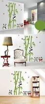 best 25 large wall stickers ideas on pinterest large wall cute panda bamboo large wall sticker art decals remove for home decoration