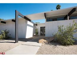 Midcentury Modern Homes For Sale - mid century modern architecture real estate for sale