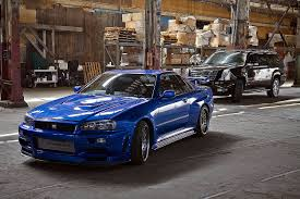 nissan skyline wallpaper nissan skyline fast and furious image 255