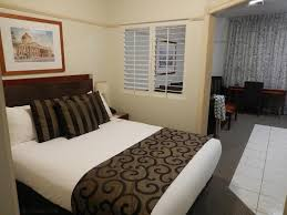 One Bedroom Apartment Picture Of Adina Apartment Hotel Brisbane - One bedroom apartments brisbane