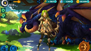 best android mmorpg best android list 2016 mmojam