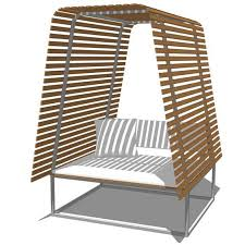 outdoor sitting illu outdoor seating set 3d model formfonts 3d models textures