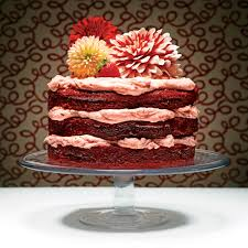 the red velvet cake recipe myrecipes