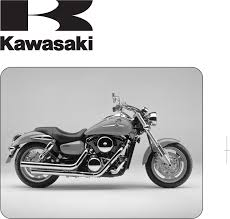 kawasaki motorcycles vn1600 mean streak service pdf service