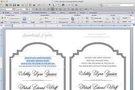 create invitations online free to print free printable die cut wedding invitation the budget savvy bride