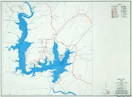Colorado River Texas Map Texas County Highway Maps Browse Perry Castañeda Map Collection