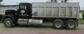 2014 kenworth w900 price 1984 kenworth w900 dump truck item i4180 sold june 12 c