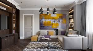 Home Interior Design Inspiration by 2 Beautiful Home Interiors In Art Deco Style