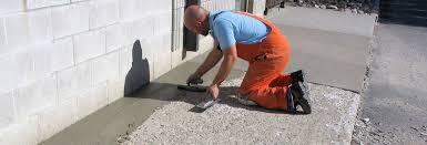 concrete repair products concrete maintenance products