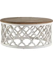 Quatrefoil Table L On Sale Now 30 Roslyn Reclaimed Wood Quatrefoil Detail