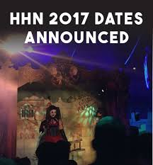 halloween horror nights tickets publix hhn dates