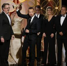 Preisverleihung Das Waren Die 71 Golden Globes Bilder U0026 Fotos