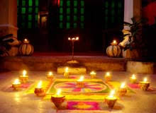 diwali decoration ideas at home diwali home decoration ideas dgreetings blog