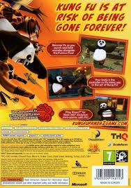 dreamworks kung fu panda 2 box shot xbox 360 gamefaqs