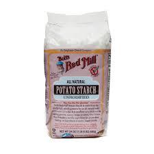 potato starch potato starch by bob s mill thrive market