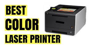 best color laser printer top 5 color laser printer 2017 youtube