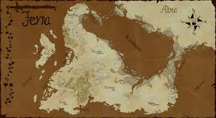 Dnd World Map by First Finished D U0026d Map With Only Self Made Elements Mapmaking