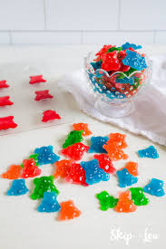 gummy candy recipe how to make gummy bears skip to my lou