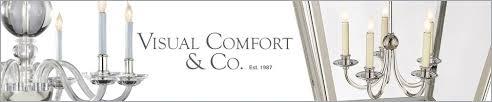 Visual Comforts Lighting Visual Comfort Lighting