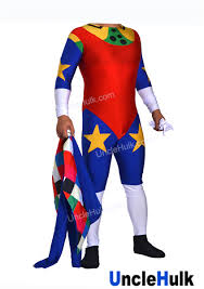 star platinum muscle zentai costume unclehulk com studio