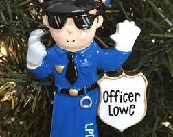 officer etsy