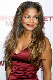 janet jackson hairstyles photo gallery janet jackson long weave hair styles vissa studios