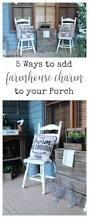 rustic farmhouse front porch decor 35 homedecort 3754 best farmhouse images on pinterest farmhouse decor
