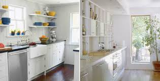One Wall Kitchen Ideas by Lighting Flooring One Wall Kitchen Ideas Glass Countertops Red Oak