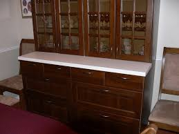 Corner Dining Hutch Furniture Dining Room Kitchen Buffets Hutches Dining Room Corner