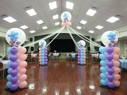 90 best balloon entry arched u0026 columns images on pinterest