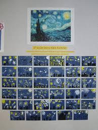 Kids Art Room by Best 25 Primary Art Ideas On Pinterest Van Gogh Flowers