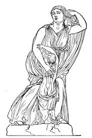 about the most famous legendary greek mothers