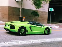 Dodge Viper Lime Green - lime green aventador in downtown orlando lamborghini aventador