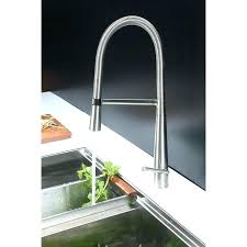 stainless steel kitchen faucets stainless steel kitchen faucet faucet with soap dispenser pull