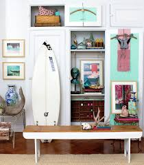 Modern Beach Decor Modern Coastal Eclectic Home Beach House Interior Design