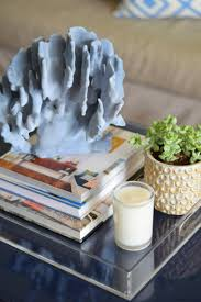 styling 101 coffee tables the joyful home