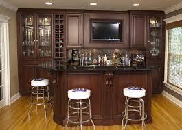 bar custom home bars 9 beautiful pre made bar cabinets wet bar
