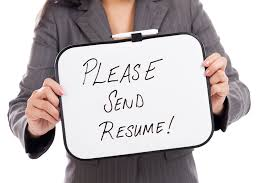 Resume Ok Is It Ever Ok To Include Your Photo With Your Resume Idealist