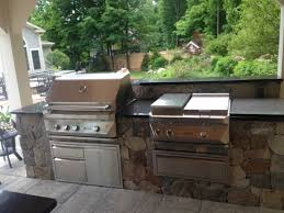Outdoor Kitchen Creations Orlando by Outdoor Kitchen Contractor M4y Us