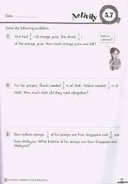 Grade 7 Math Worksheets Free Kids Singapore Math Worksheets Grade 2 Singapore Math Worksheets