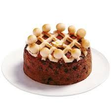 Waitrose Easter Cake Decorations by Simnel Cake Taste Test Good Housekeeping Good Housekeeping